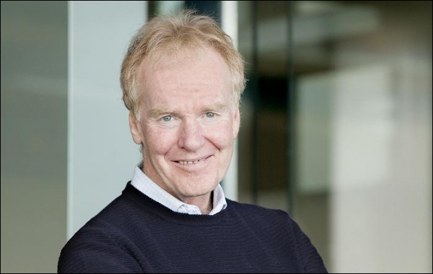 PETER SENGE: Systems Thinking
